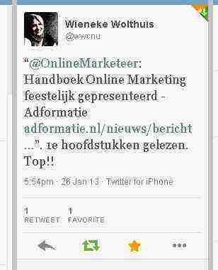 manage internet marketing