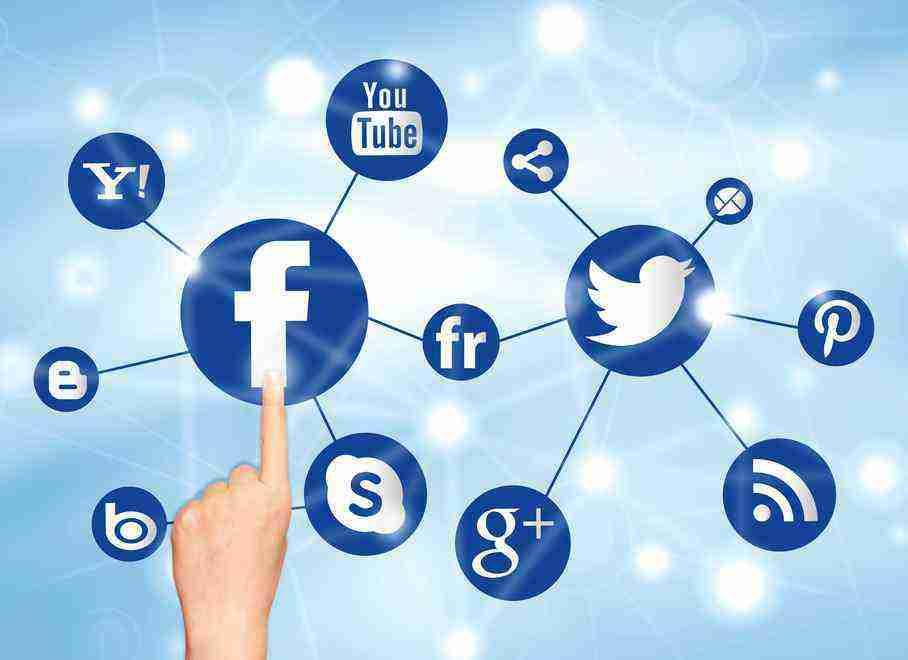 connect-social-media-s