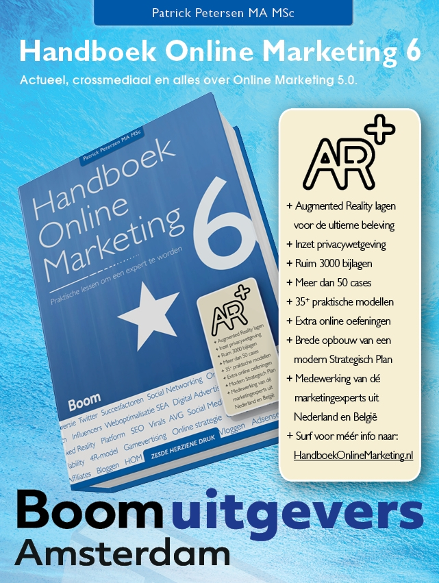 Basisboek Online Marketing Pdf