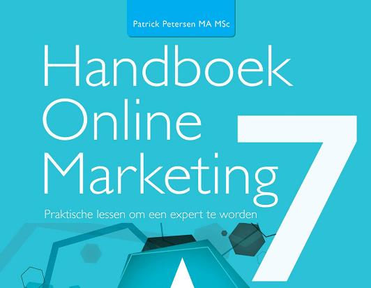 Aanvraagformulier docentexemplaar Handboek Online Marketing